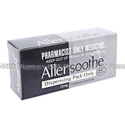 Allersoothe (Promethazine HCL) 2