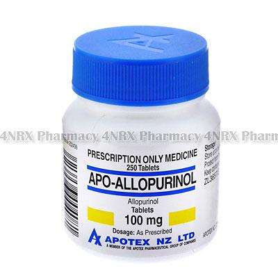 Allopurinol online
