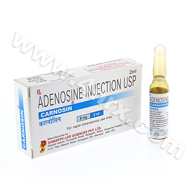 Carnosine Injection (Adenosine / Sodium Chloride)