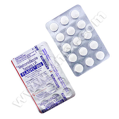 Side Effects Of Flagyl 400mg - say-health