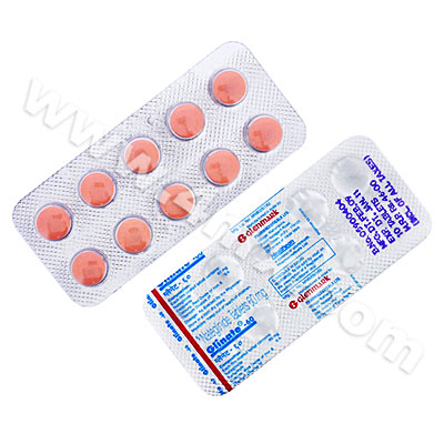 Nateglinide Dosage Forms