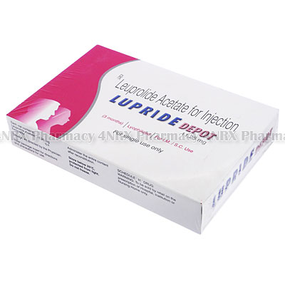 Leuprolide Uses Related Keywords - Leuprolide Uses Long