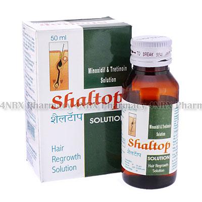 Minoxidil azelaic acid