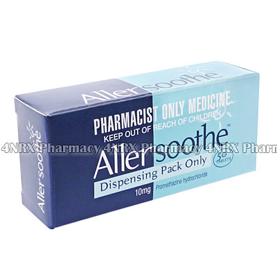 Allersoothe (Promethazine HCL)