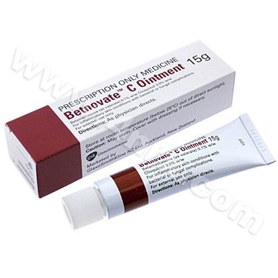 Betnovate (Betamethasone Valerate / Clioquinol) - 4nrx