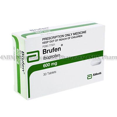 Brufen (Ibuprofen) - 4nrx