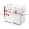 Hostacycline (tetracyclin)