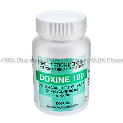 Doxine (Doxycycline Hyclate)