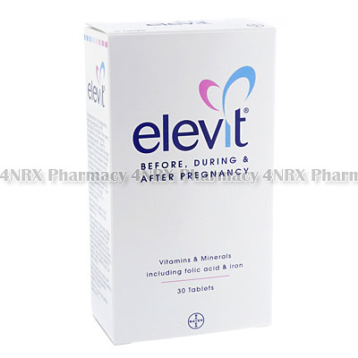 Elevit (Vitamins and Minerals)