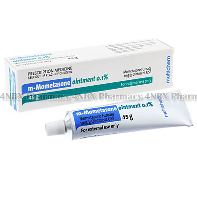 Elocon Ointment Ingredients