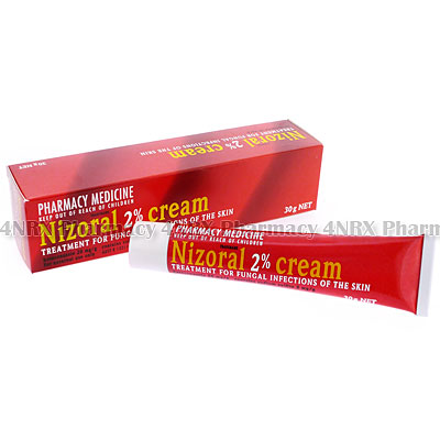 Nizoral Cream Uses