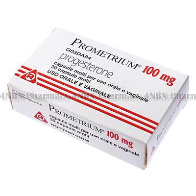 Prometrium 100mg Capsules During Pregnancy