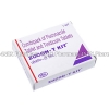Zocon-T Kit (Fluconazole/Tinidazole) - 150mg/1000mg (1 Tablet)