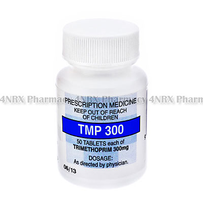 TMP (Trimethoprim)