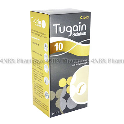 Tugain Solution (Minoxidil)
